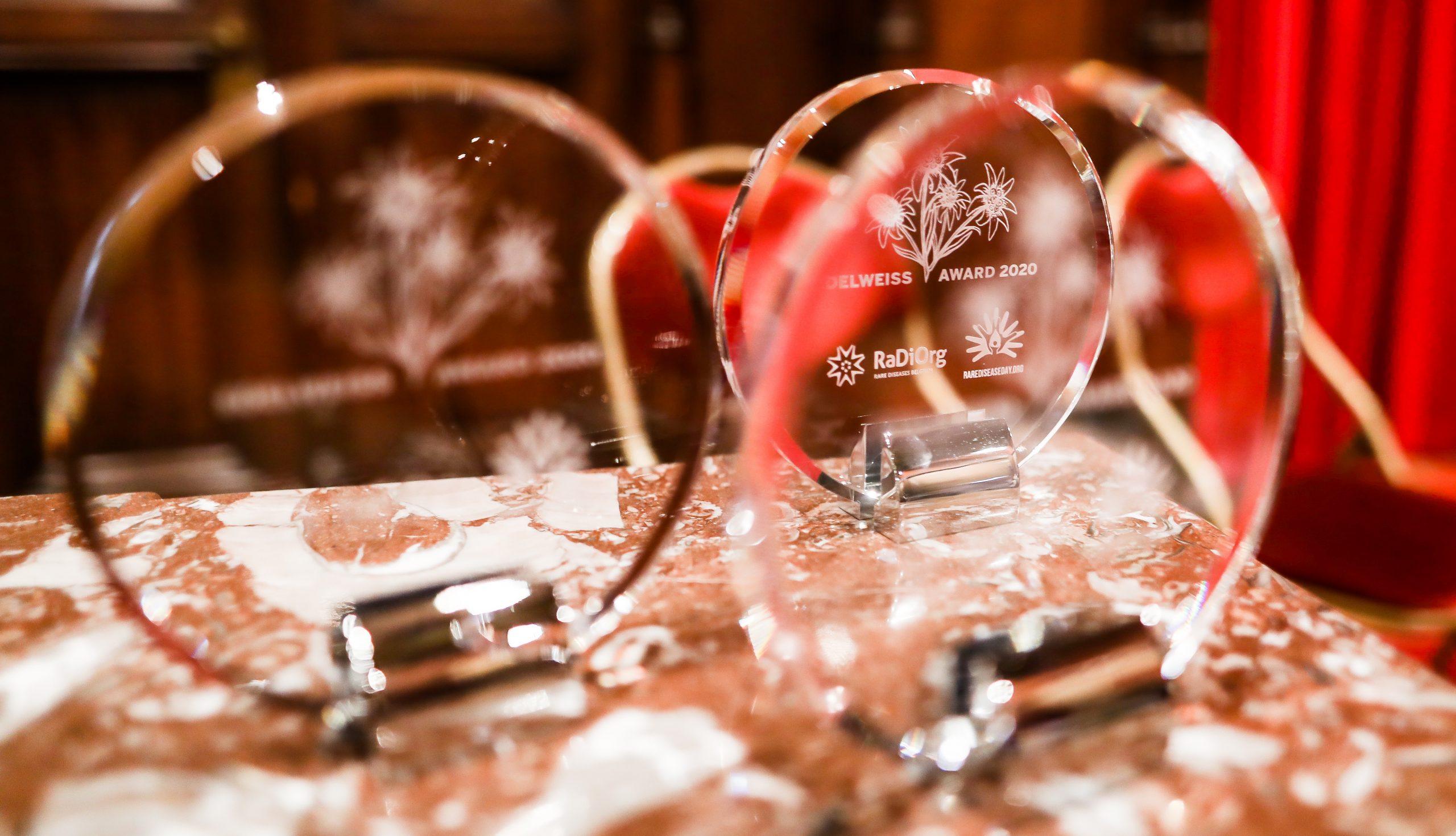 Edelweiss Awards